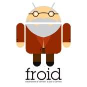 Android logo: Froid