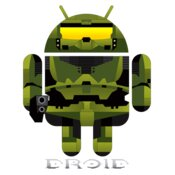 Android-MasterChief