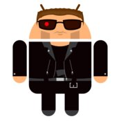 android terminator