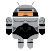 android robocop