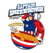 Captain Americrunch