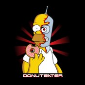 Donuteater