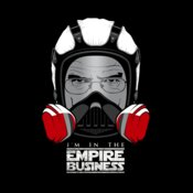 I'm in The Empire Business