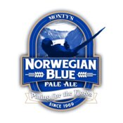 Norwegian Blue Pale Ale