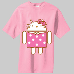 Hello Kitty Droid