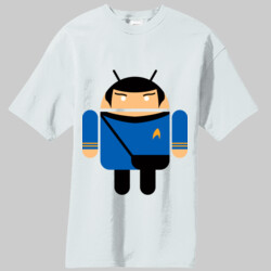 Spock Droid