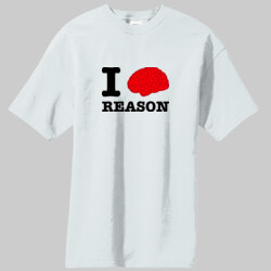 I Brain Reason -  Most Popular Mens 100% CottonT-Shirt PC61