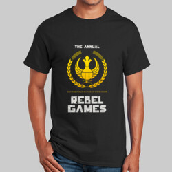 Rebel Games