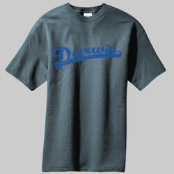 Darwin -  Most Popular Mens 100% CottonT-Shirt PC61